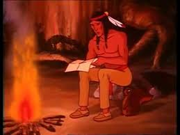 hiawatha and the peacemaker legend of hiawatha animated film